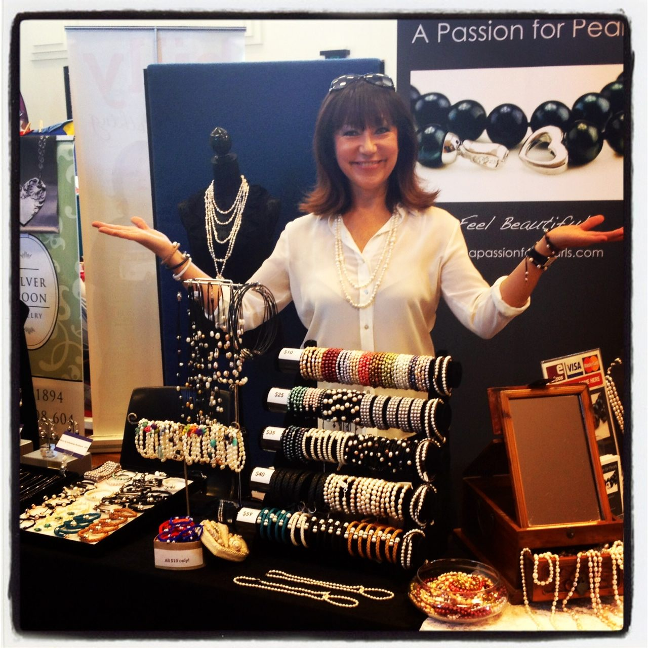pearls passion markets