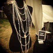 A Passion for Pearls Rope Necklaces