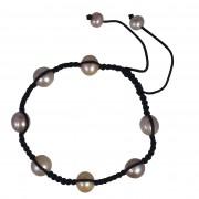 Shambala bracelet natural