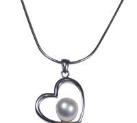 love heart pendant necklace